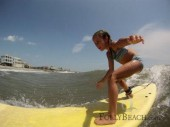 Carolina Salt Surf Lessons