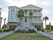 1111 E. Arctic Ave Beach Front House