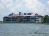 117 Mariners Cay Waterfront Condominium