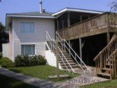 1305 E Ashley Beach Front House