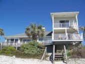 1407 E Ashley Beach Front House