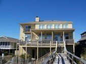 1621 E Ashley Beach Front House