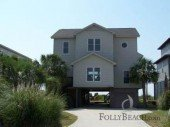 1629 E Ashley Beach Front House