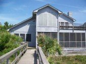 1639 E Ashley Beach Front House
