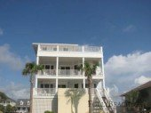1655 E Ashley Beach Front House