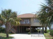 1657 E Ashley Beach Front House
