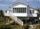 1675 E Ashley Ave Beach Front House