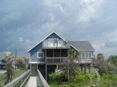 1727 E Ashley Beach Front House