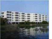 2395 Folly Rd 1g  Beach Front Condominium