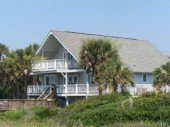 403 W Ashley Beach Front House