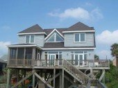 411 E Arctic Beach Front House