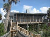 703 W Ashley Beach Front House