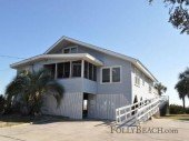 713 E Arctic Beach Front House
