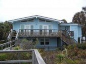 807 W Ashley Beach Front House