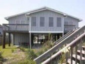 903 W Ashley Beach Front House