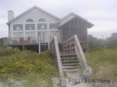 911 E Arctic Beach Front House