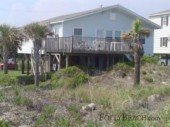 919 W Ashley Beach Front House