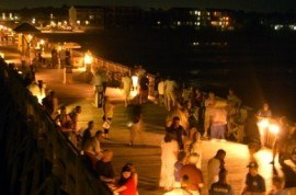 moonlight mixer follybeach