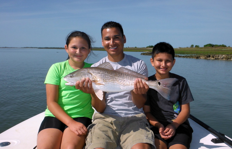 May fishing report for Nc fishing report