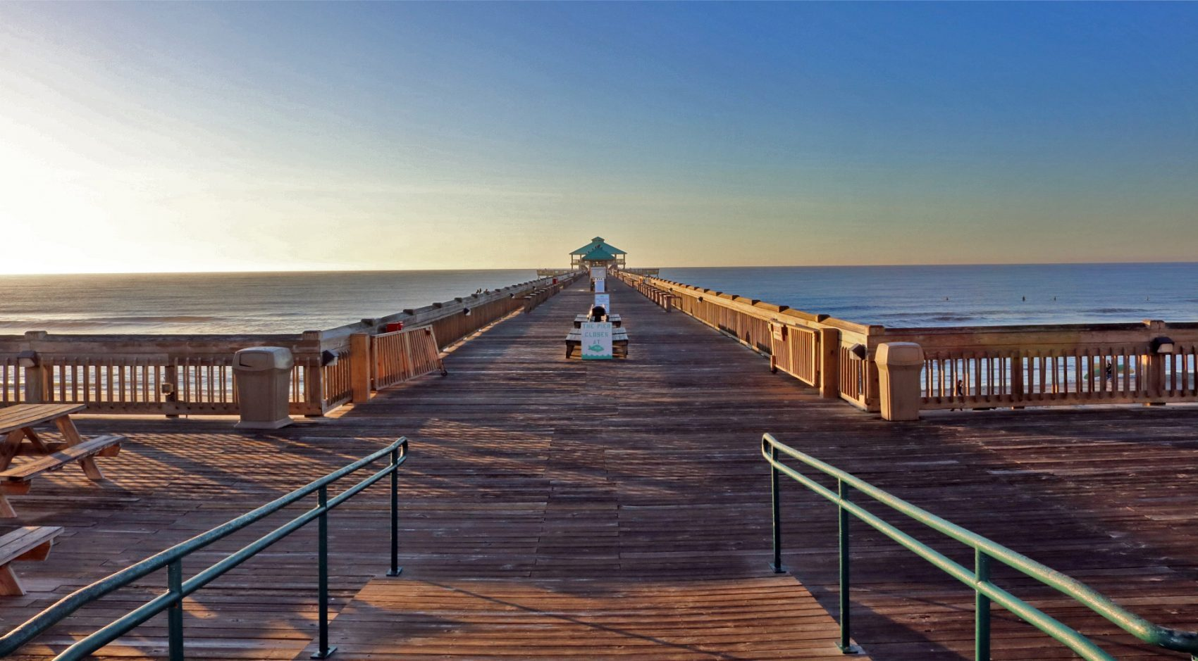 What You Need To Know About The Folly Beach Pier | FollyBeach com®
