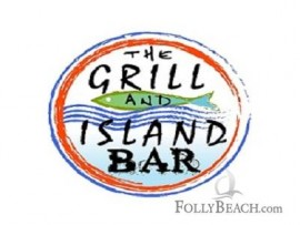 The Grill And Island Bar