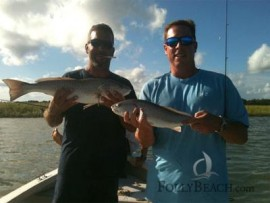 Surffish Fishing Charters