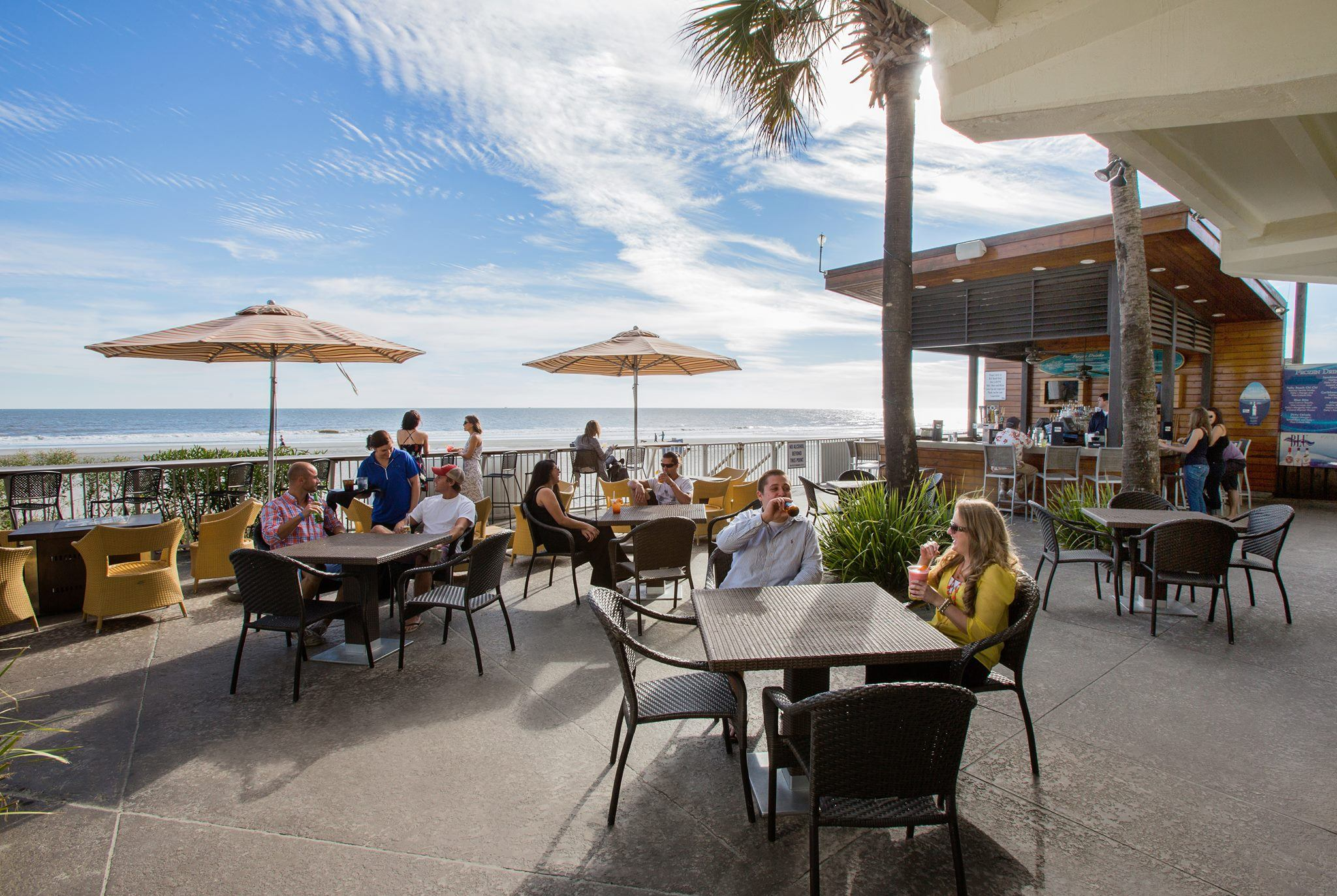 Restaurants Near South Myrtle Beach