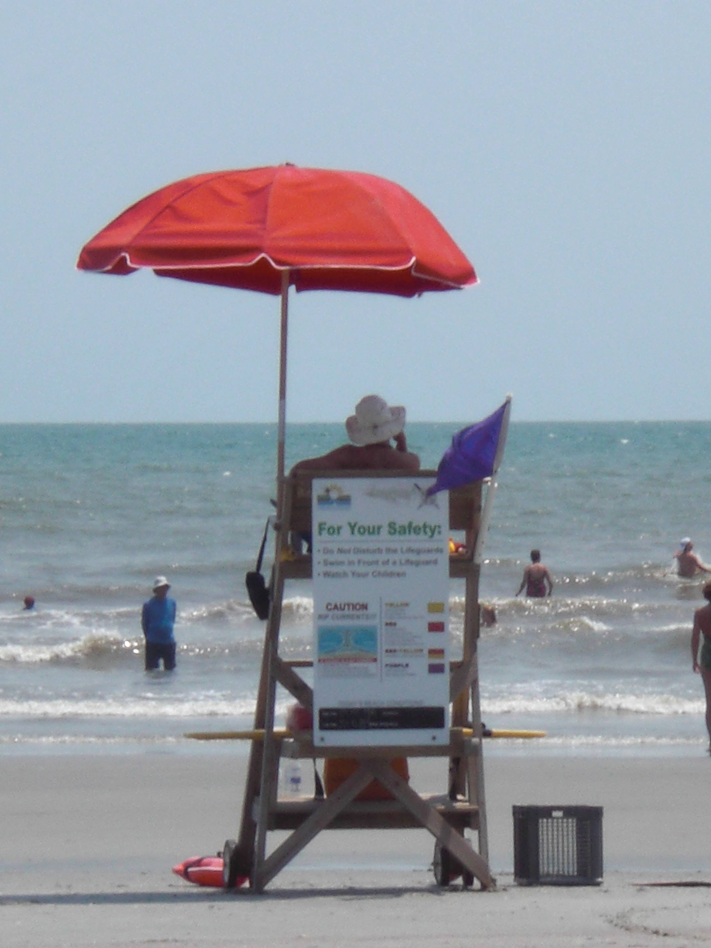 Folly Beach 2009