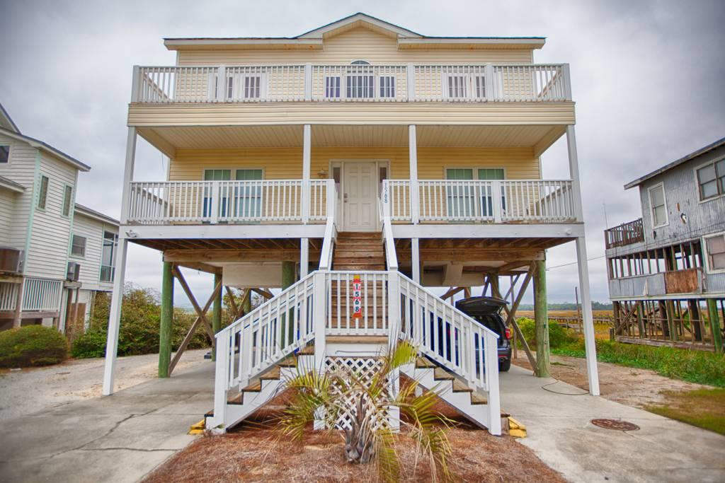 Amazing Folly Beach Vacation Rentals Follybeach Com Beutiful Home Inspiration Cosmmahrainfo