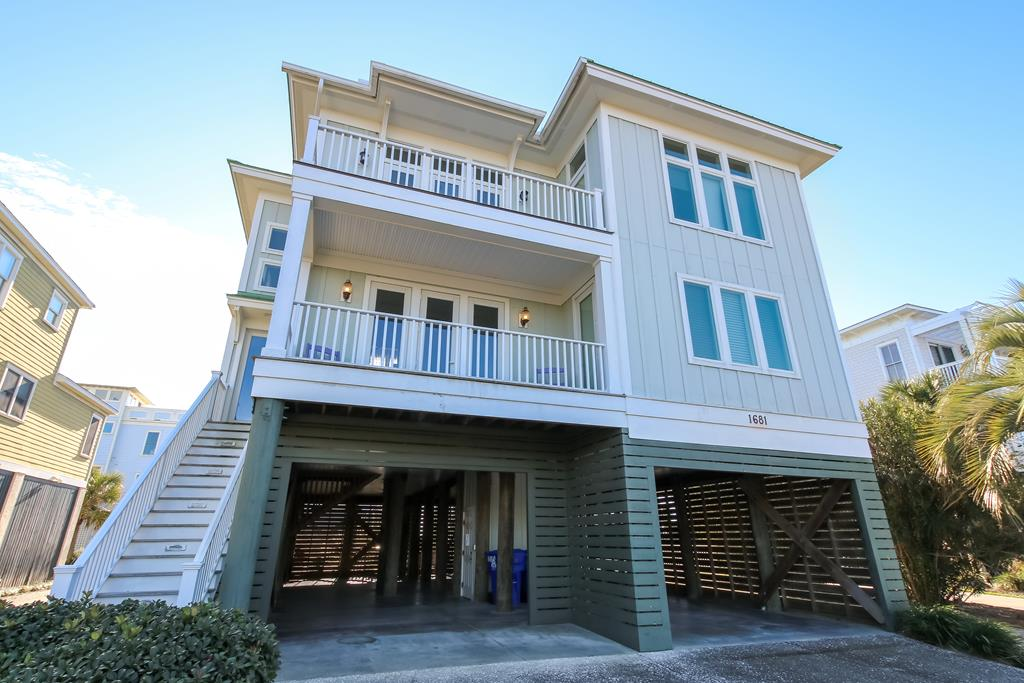 Folly Beach Vacation Rentals | FollyBeach com®